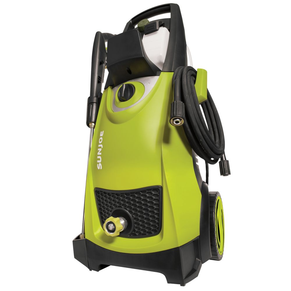 2030-PSI 1.76 GPM 14.5 Amp Pressure Joe Electric Pressure Washer