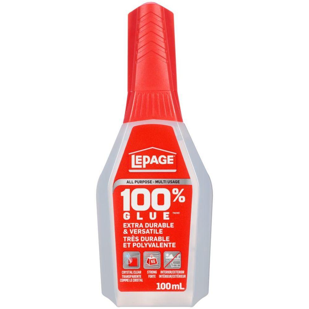 100% Glue, 100 mL