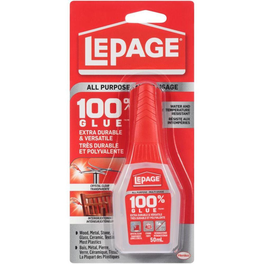 100% Glue, 50 ml