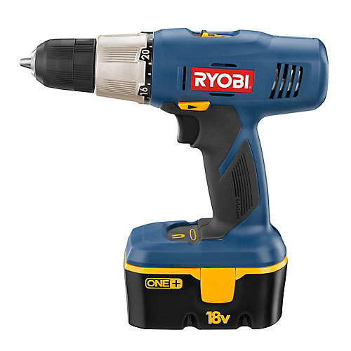 18V ONE+ Drill Kit