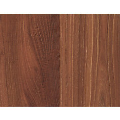 Boston Cherry 8mm Thick x 8-inch W x 55-inch L Laminate Flooring (20.11 sq. ft. / case)