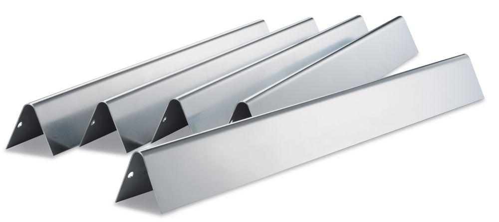 Weber Flavourizer Bar for Genesis BBQs (5-Pack)