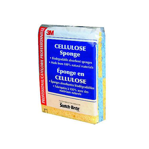 Cellulose Sponge (6-Pack)