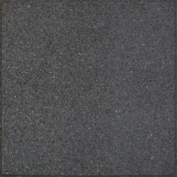 Envirotile 18X18 Pouces Profil Plat Gris