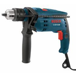 Bosch 12-inch Variable Speed Hammer Drill Kit