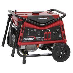 Powermate Powermate 5000W Portable Generator