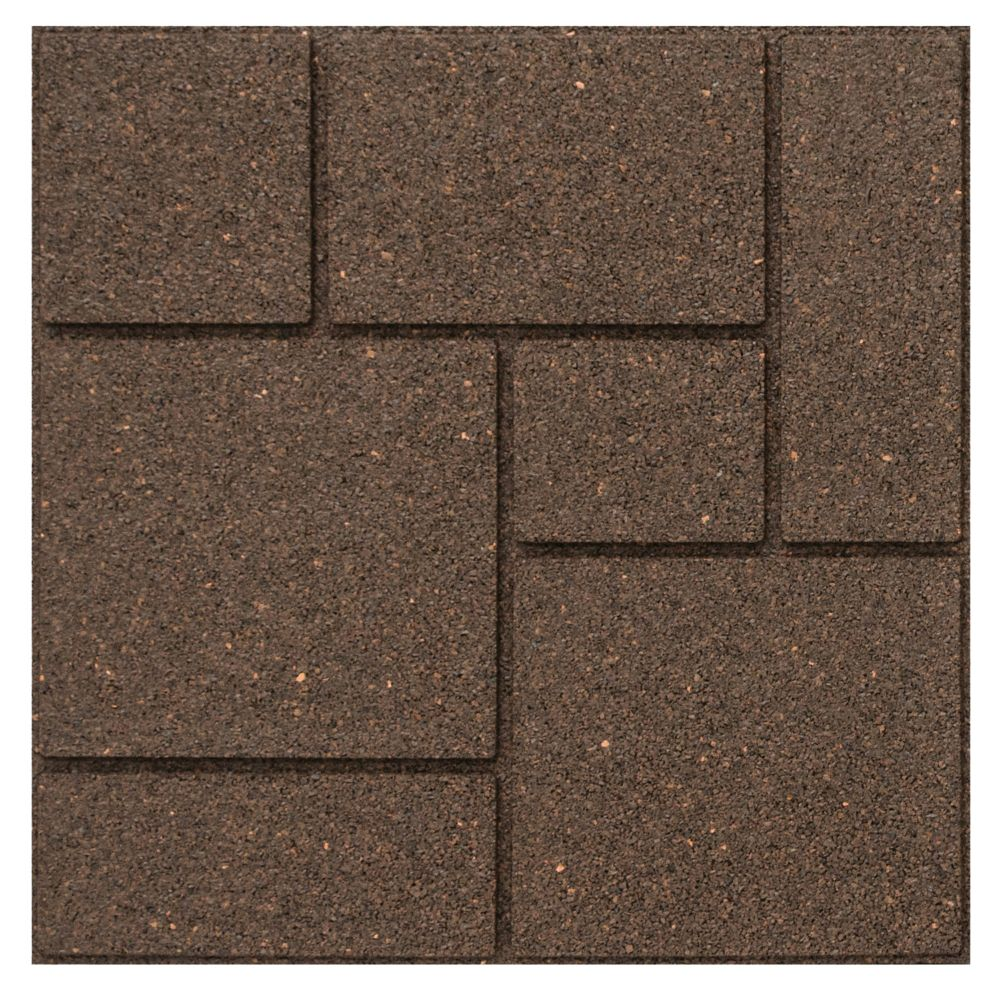 Patio Slabs At Home Depot: Pavers & Step Stones