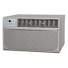 Thru-the-wall AC 10,000 BTU W remote 208-230V