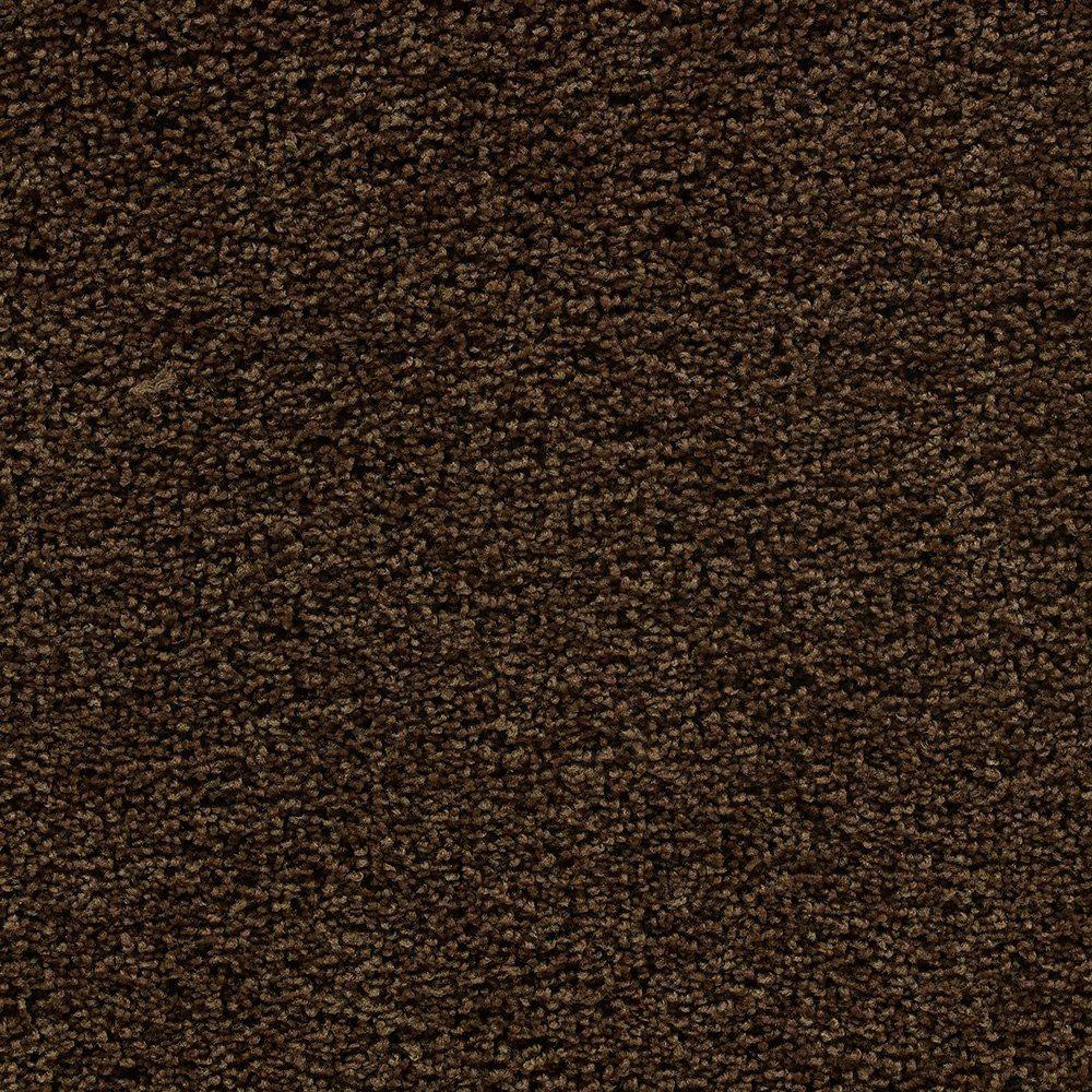Hobson - Brunette tapis - Par pieds carrés