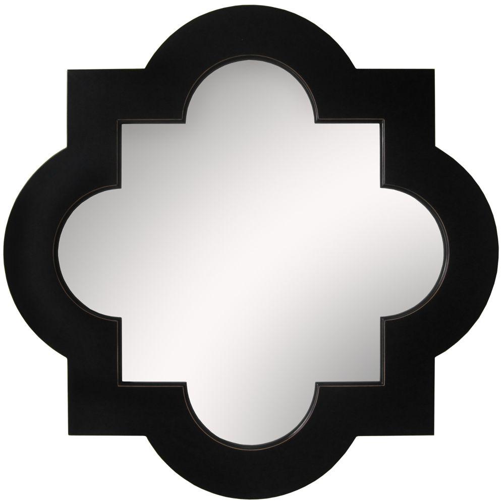 Cloche Mirror