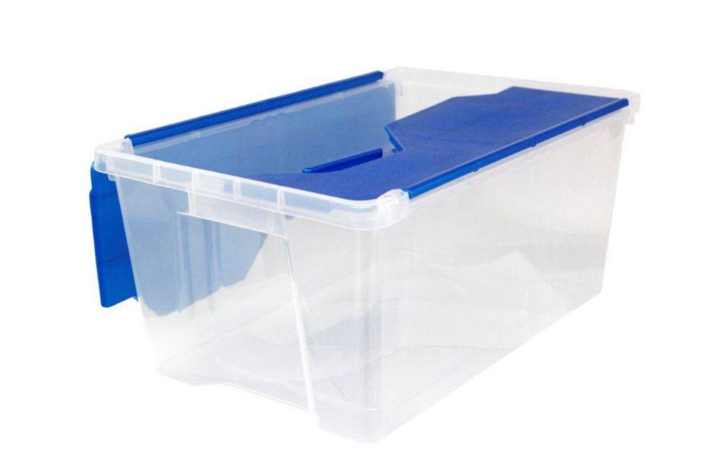 Mini Flip-Tote 26L - Pearl Blue