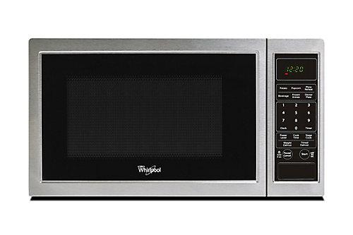 0 9 Cu Ft Countertop Microwave 5