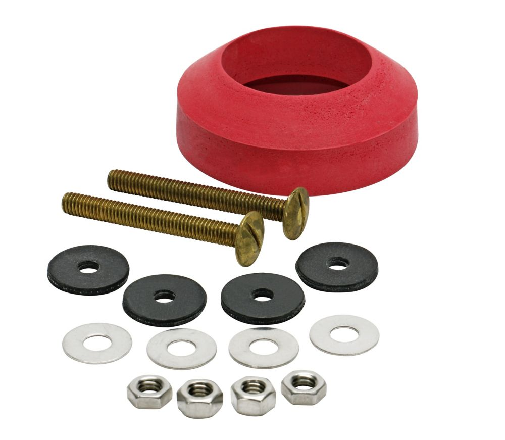 Toilet Tank ToToilet Bowl Repair Kit
