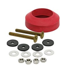 Fluidmaster Toilet Tank To Toilet Bowl Repair Kit
