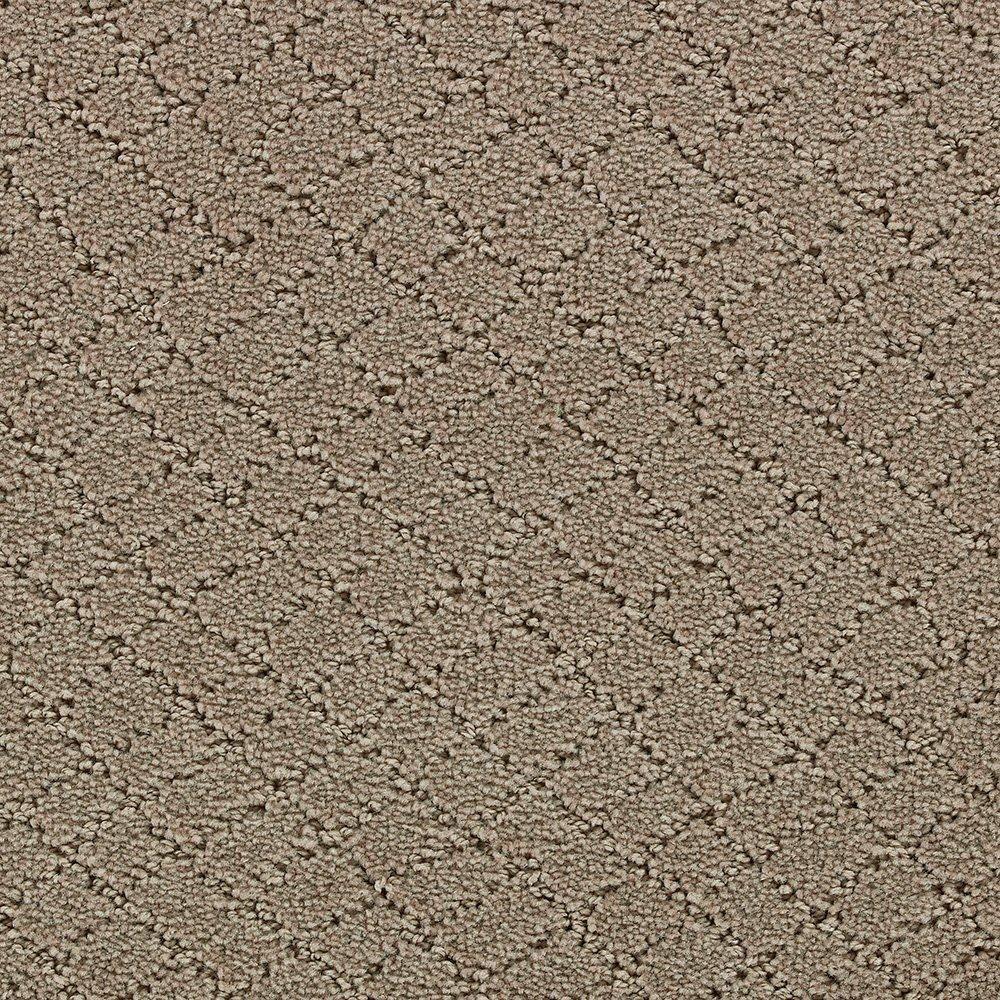 Croix - Habile tapis - Par pieds carrés