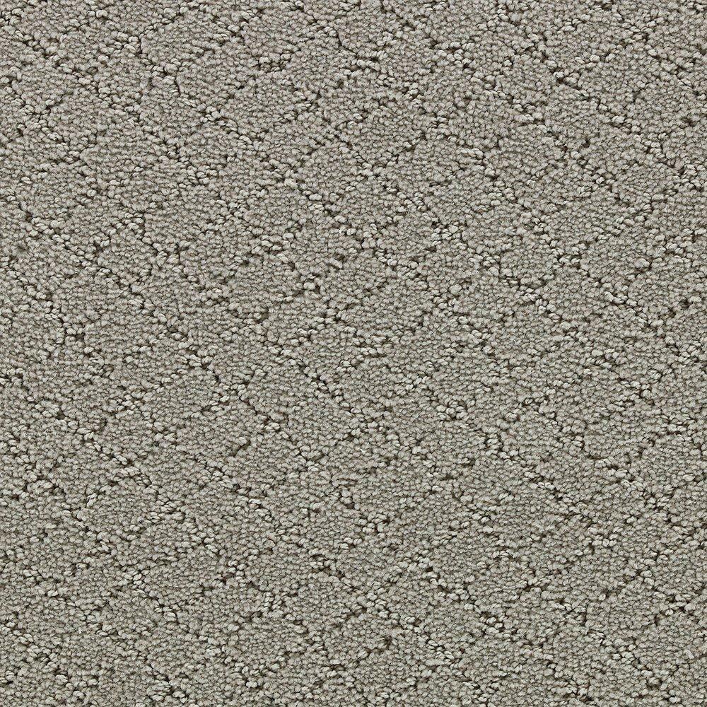 Croix - Débrouillard tapis - Par pieds carrés