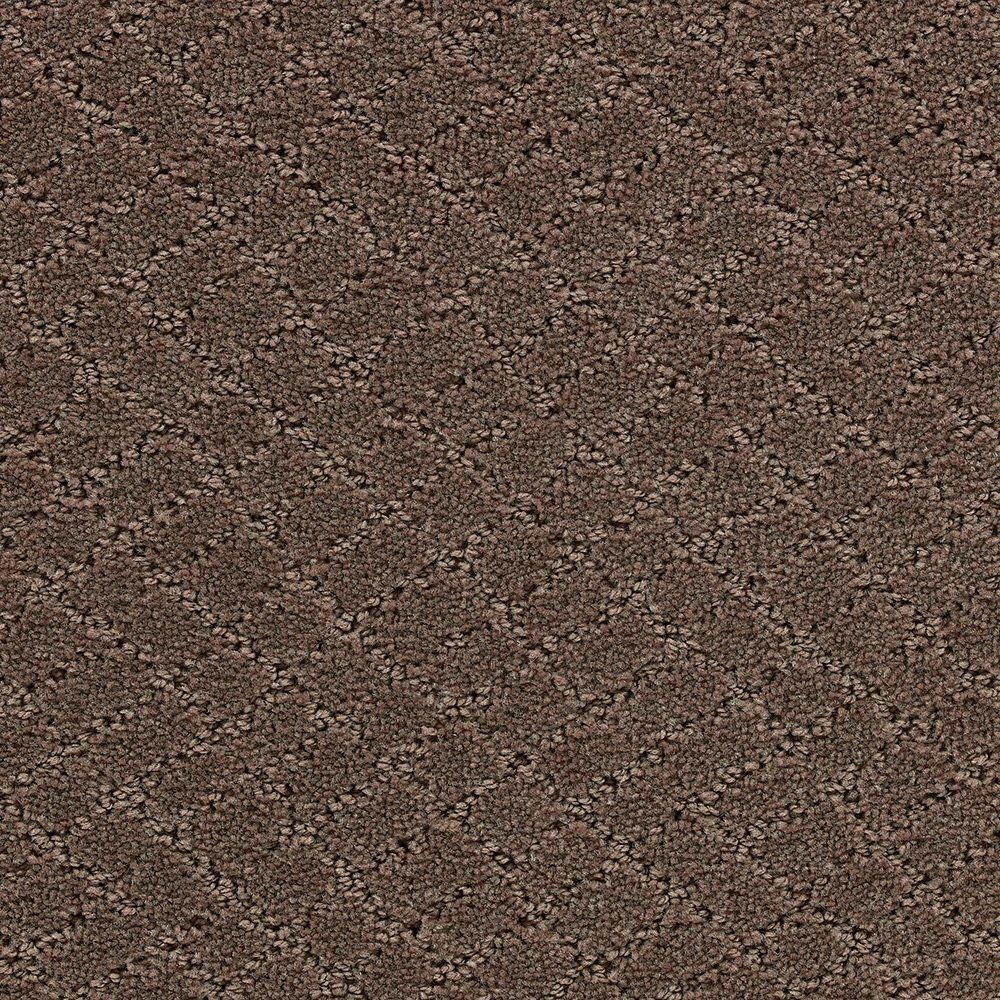 Croix - Adroit tapis - Par pieds carrés