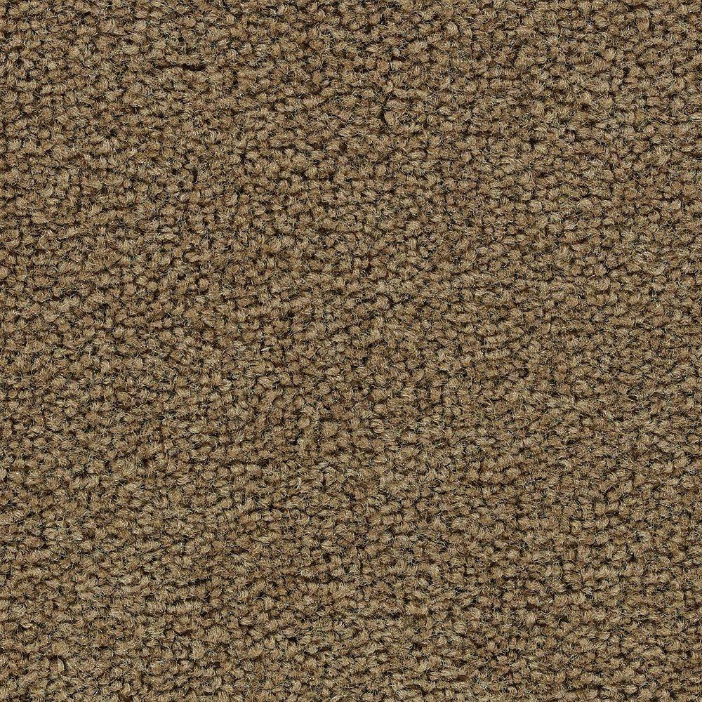 Sitting Pretty - Caramel tapis - Par pieds carrés