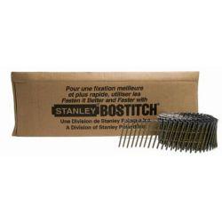 Bostitch 2 Inch Coil Ardox Galvanized Nail