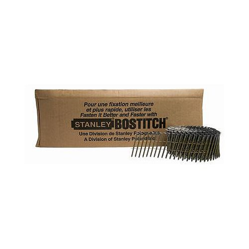 Bostitch 2 1/4 Inch Galvanized Coil Framing Nail