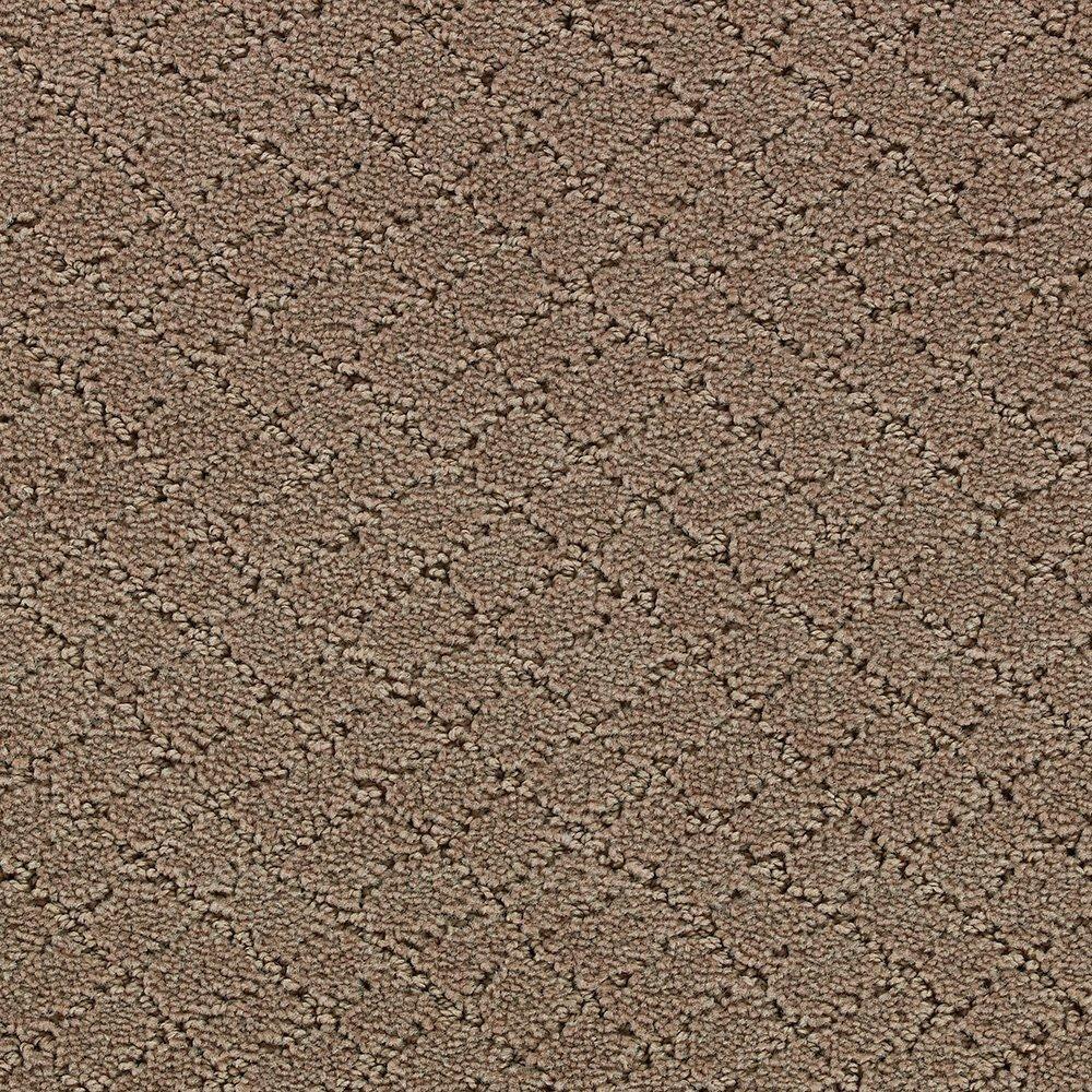 Croix - Distingué tapis - Par pieds carrés