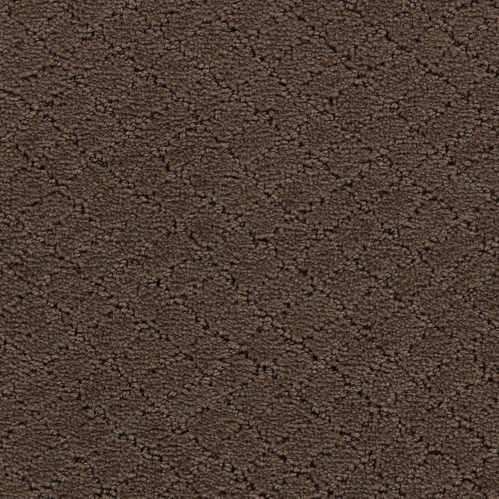 Croix - Astucieux tapis - Par pieds carrés