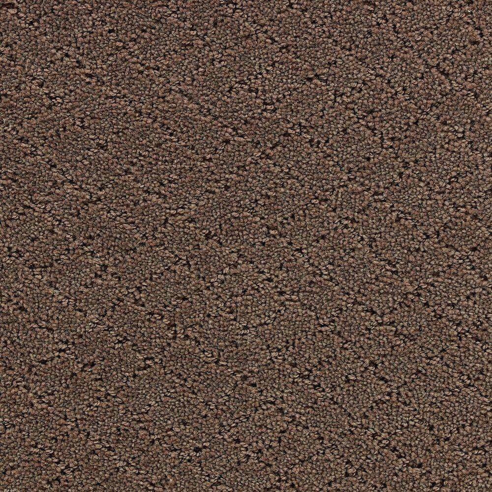 Croix - Lisse tapis - Par pieds carrés