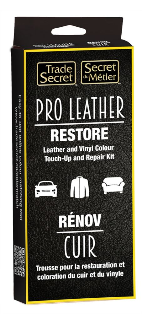 Pro Leather Restore