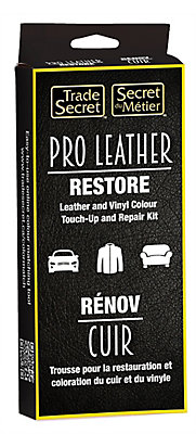 Trade Secret Pro Leather Restore | The Home Depot Canada