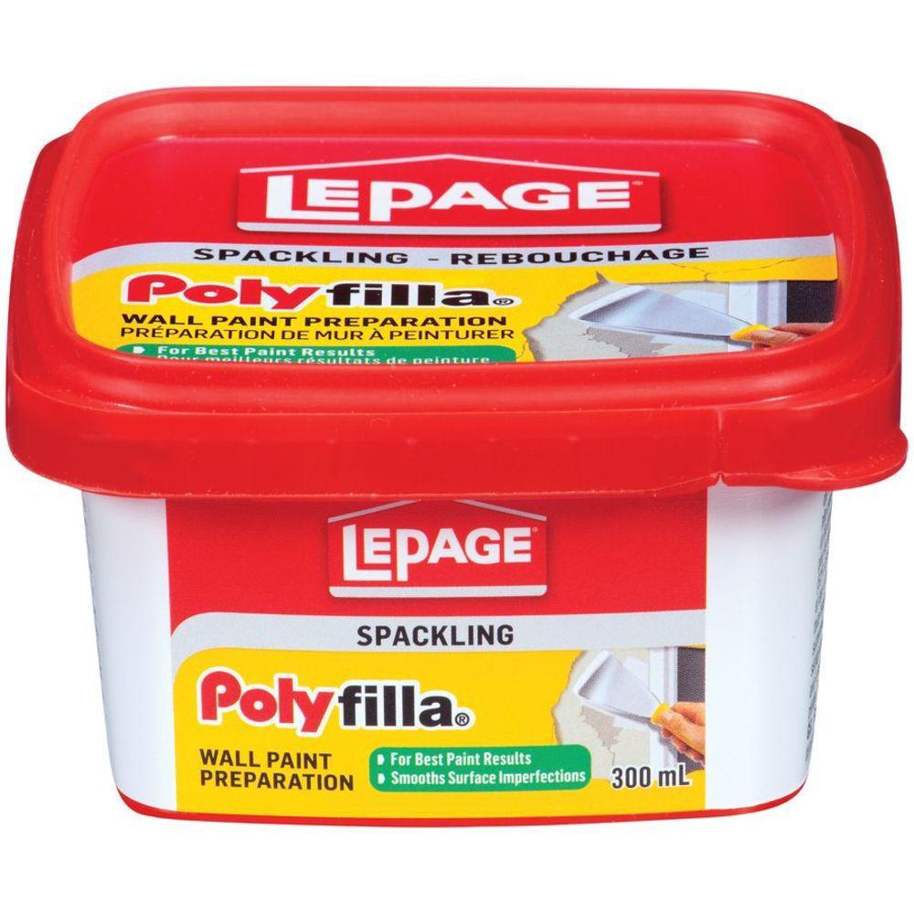 LePage Polyfilla Wall Paint Preparation 300mL