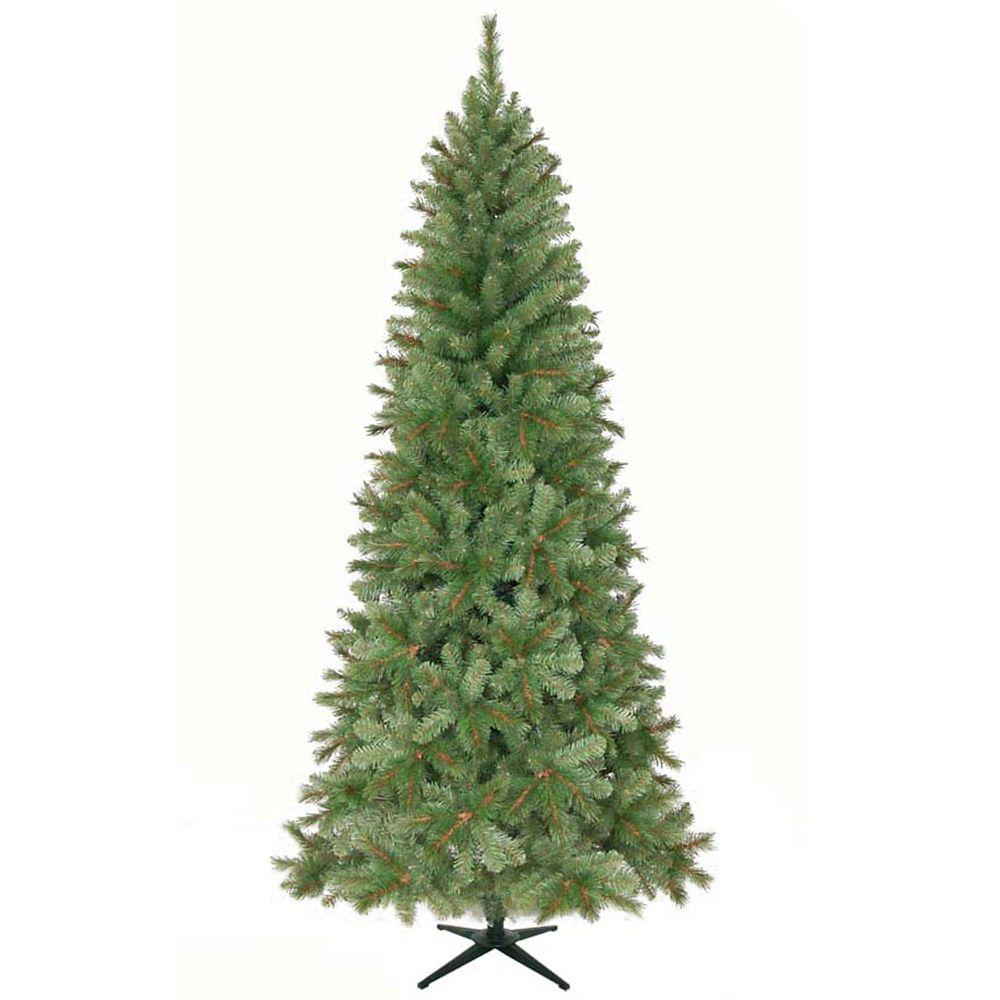 7.5Feet FRASER FIR SLIM TREE