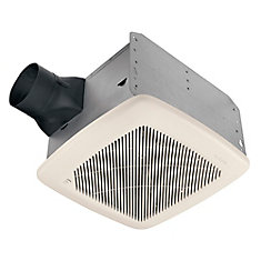 QT Series Humidity Sensing Fan
