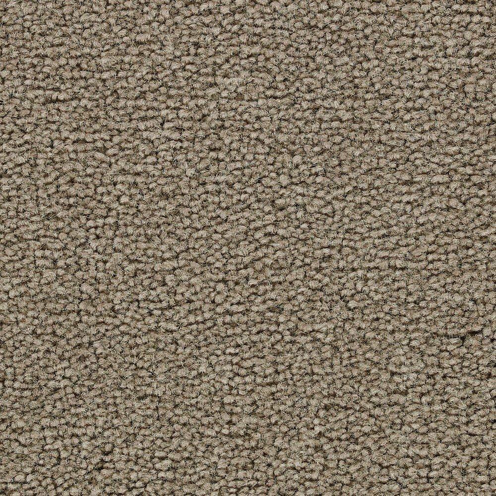 Sitting Pretty - Toile de lin tapis - Par pieds carrés