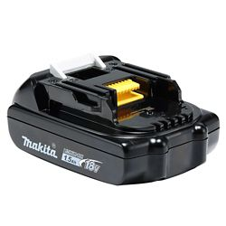 MAKITA 18V Compact Lithium-Ion Battery