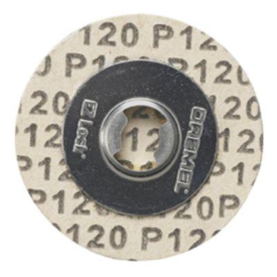 Disques de ponçage EZ Lock�, 120 grains