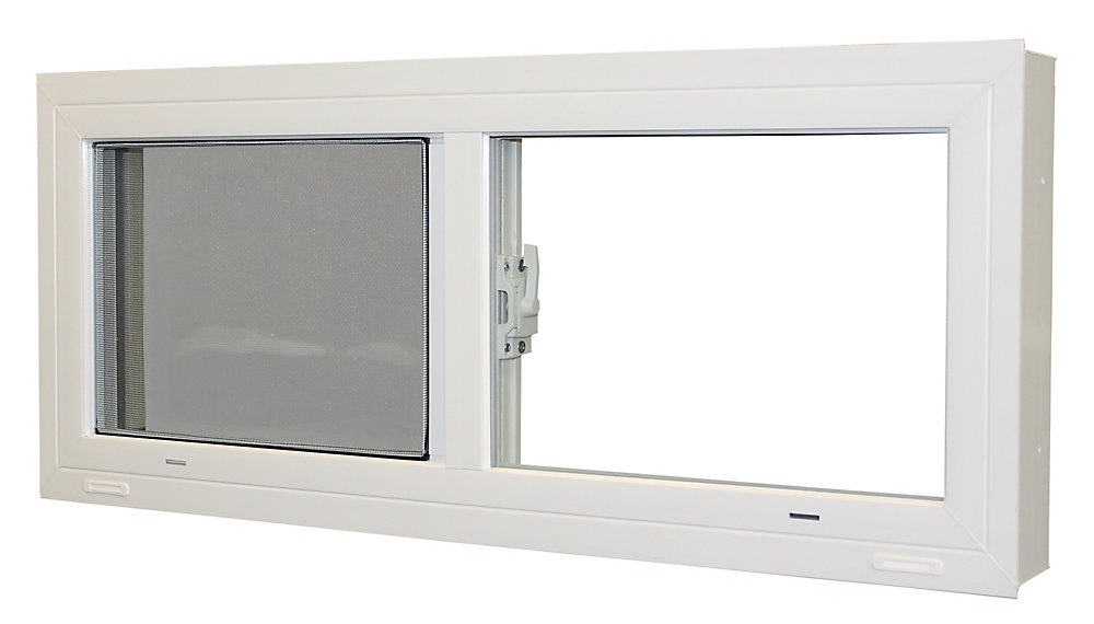Farley Windows 30 Inch X 13 1 2 Inch Sliding Basement
