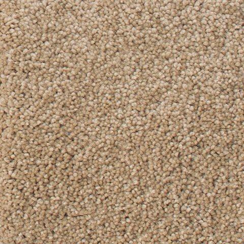 Moorsgate - Velvety Sand Carpet - Per Sq. Feet