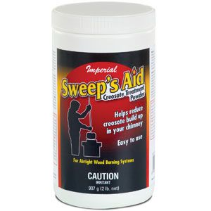 Sweep's Aid Creosote Treatment Powder /2LB