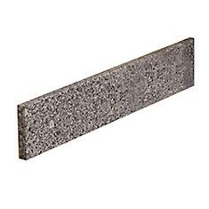 17 In. Napoli Granite Sidesplash