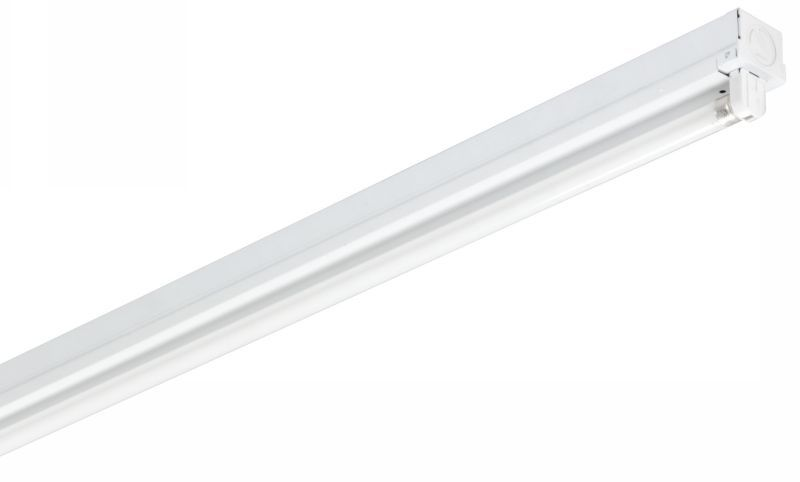 24 In. Fluorescent Mini T5 Single Strip