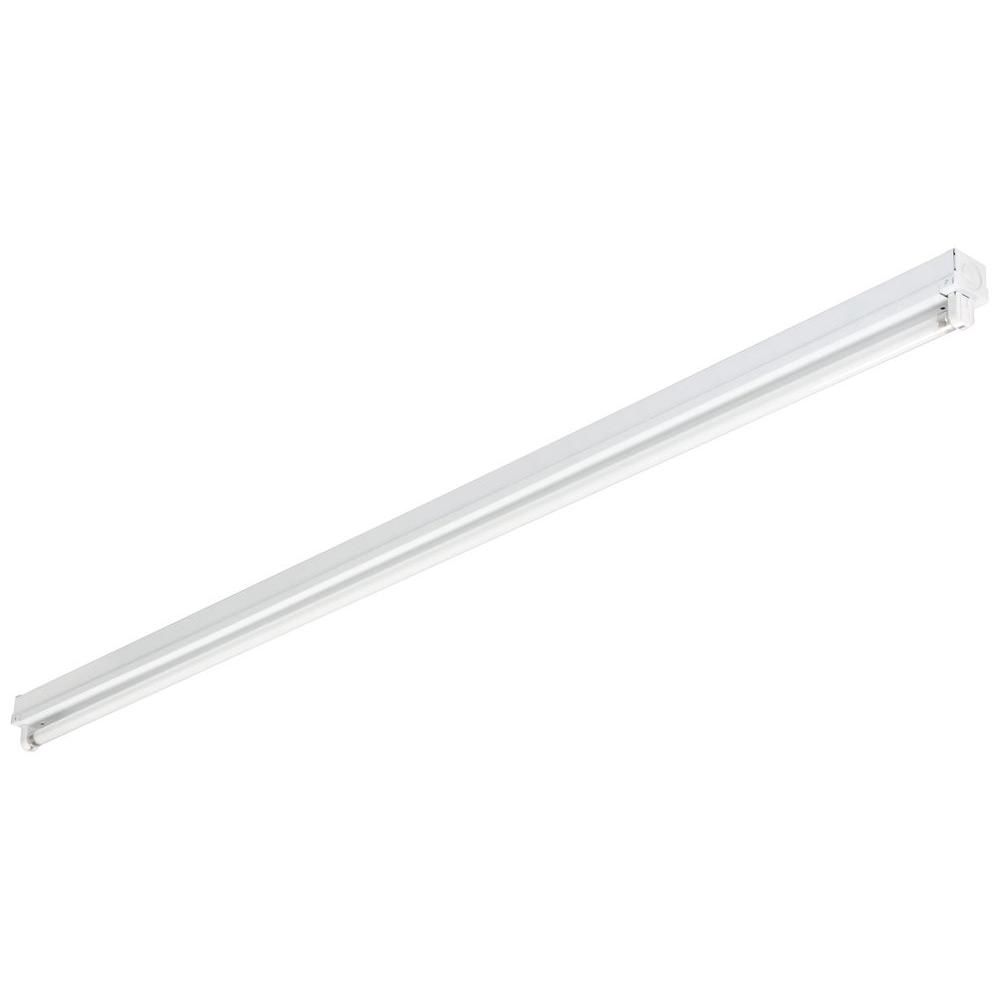 Lithonia Lighting 48 In. Fluorescent Mini T5 Single Strip