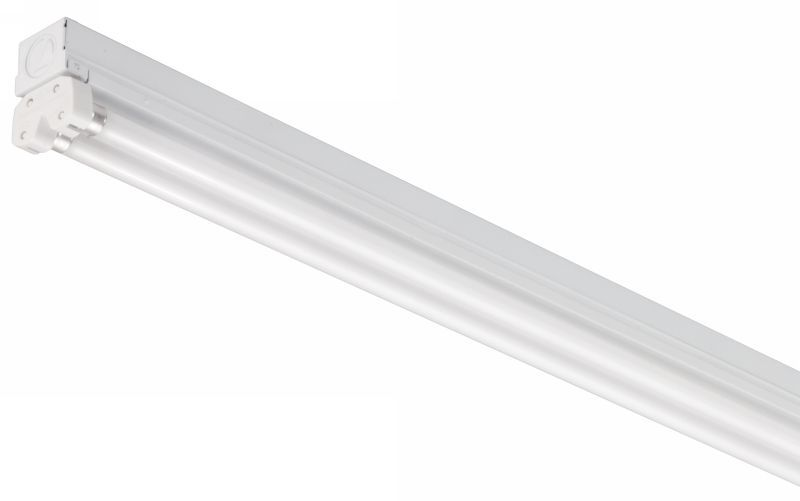 48 In. Fluorescent Mini T5 Double strip