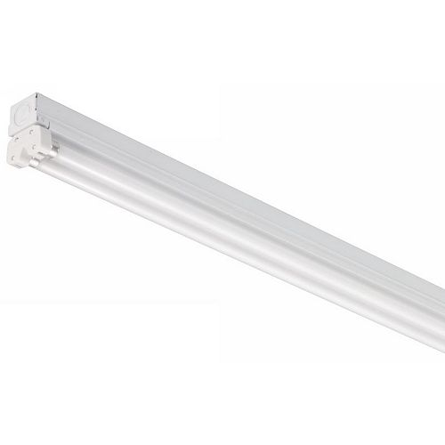 Lithonia Lighting 24 inch Fluorescent Mini T5 Double Strip
