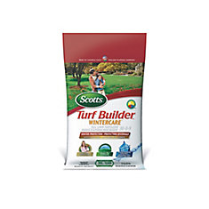 Turf Builder Wintercare Fall Lawn Fertilizer 900m