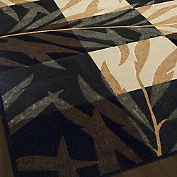 Korhani Abril Beige Tan 1 ft. 8-inch x 2 ft. 8-inch Rectangular Mat