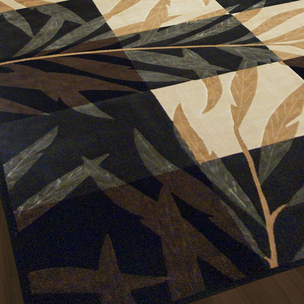 Abril Accent Mat 20 In. x 32 In Area Rug