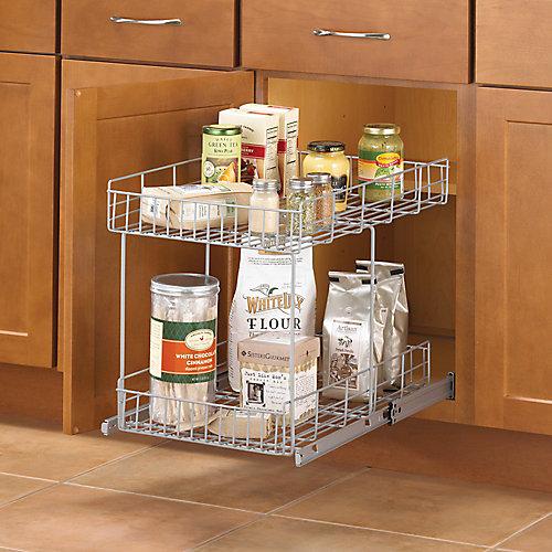 Rangement Pour Armoire De Cuisine | Home Depot Canada
