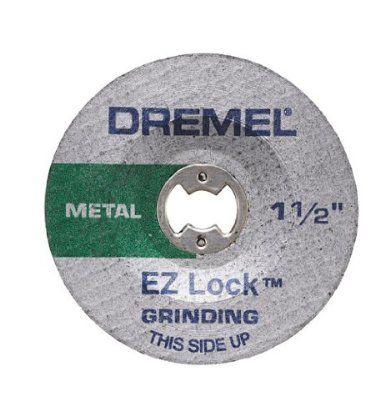 Dremel 1-1/2 Feet.  Grinding Wheel