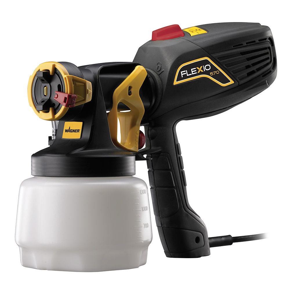 Flexio 570 Sprayer