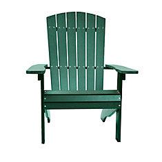Hunter Green  Cape Cod Adirondack Chair